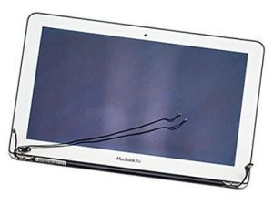 LCD Screen Display Assembly for Apple MacBook Air 11 inch A1465 Mid 2012